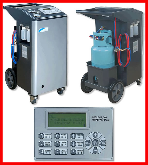 оборудование для заправки кондиционеров отличие спортивного термобелья